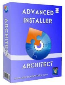 Advanced Installer Architect 17.9 With Crack Download [Latest]