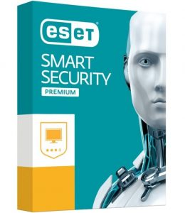 ESET Smart Security 14.0.22.0 Crack With License key [2021]