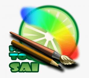 Paint Tool Sai 2 Crack + (100% Working) Serial Key 2021 [Latest]
