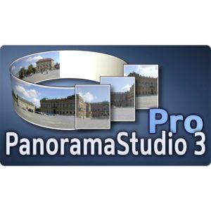 PanoramaStudio Pro 3.5.6.325 Crack With Serial Key [2021]