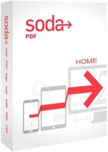 Soda PDF Home 12.0.66.2124 Crack With License Key [2021]