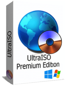 UltraISO 9.7.5.3716 Crack With Activation Code 2021 [ Latest]