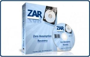 Zero Assumption Recovery 10.0 Build 2080 With Crack [Latest]