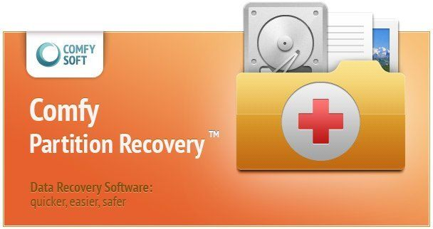 Comfy Partition Recovery Crack 3.4 + Registration Key 2021 Free