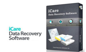 iCare Data Recovery Pro 8.3.0 Crack + Serial Key 2021 [Updated]