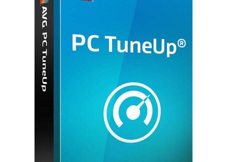 AVG PC TuneUp Crack v2021 + Full Keygen Free Download [Latest]