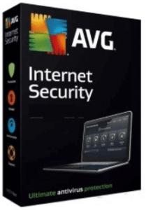 AVG Internet Security 21.8.6586 Crack + Keygen 2021 Free