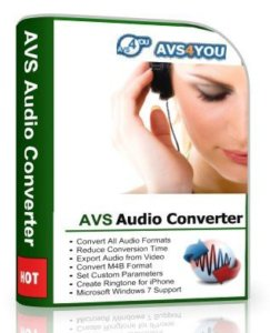AVS Audio Converter 10.1.1.622 With Crack | SadeemPC