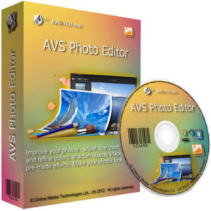 AVS Photo Editor 3.2.6.170 With Crack Free Download [Latest]