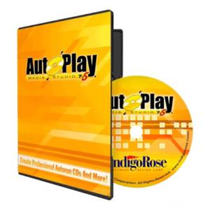 AutoPlay Media Studio 8.5.3.0 Crack + Serial Key 2021 [Updated]