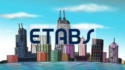 CSI ETABS Ultimate 19.2 Crack With Latest Version [2021]