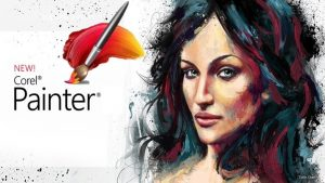 Corel Painter 2021 Crack With Serial Number Full Version [Latest]