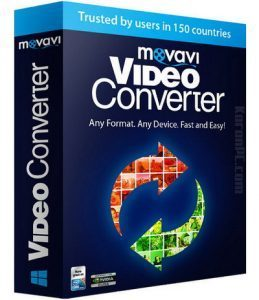 Movavi Video Converter 21.1.0 Crack With Activation Key [2021]