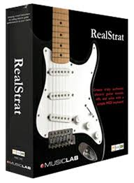 MusicLab RealStrat 5.2.1.7505 With Crack Free Download
