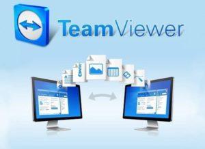TeamViewer Pro 15.21.8 Crack - IAMACTIVATOR [Latest]