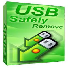 USB Safely Remove 6.4.2.1298 With Crack Full Version [Latest]