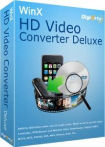 WinX HD Video Converter Delux 5.16.2 With Full Crack [Latest]