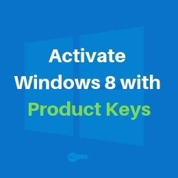 Windows 8.1 Pro Product Key (FREE 2021) With 3 Activation ...