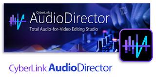 CyberLink AudioDirector Ultra 11.0.2304.0 + Free Crack [Latest]