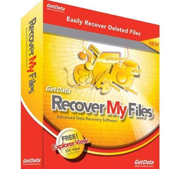 Recover My Files 6.3.2.2553 Crack + Full License Key 2021 [Torrent]