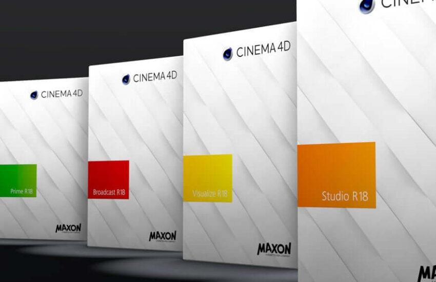Cinema 4D Video Tutorials Templates Plugins Full Version Download