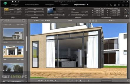 Artlantis Crack3D Viewer Program Free Download. Moreover, a pioneer in architectural visualization and well suited to all 3D modeling software
