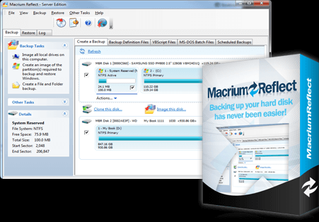 Macrium Reflect 7.3.5555 Crack + Full License Key Free 2021 [Latest]