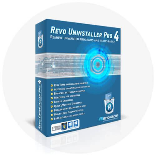 Revo Uninstaller Pro 4.4.2 with Crack Download • Crackbay