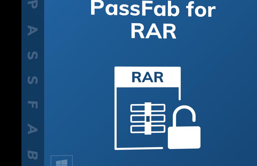 PassFab For RAR 9.5.0.5 Crack + Keygen Full Version [2021]