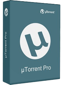 UTorrent Pro Crack 3.5.5 Build 45966 For PC Download [Latest] Free