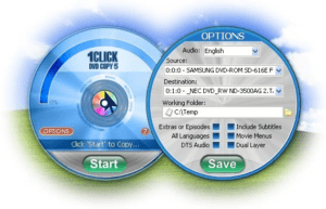 1CLICK DVD Copy Pro 6.2.2.1 Crack With Activation Code [Latest]